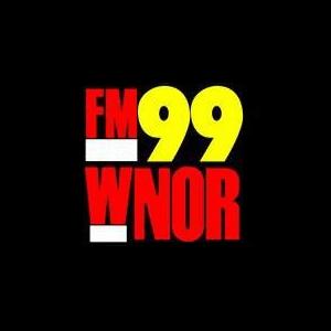 Radio WNOR 98.7 FM