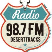 Radio Desert Tracks Radio