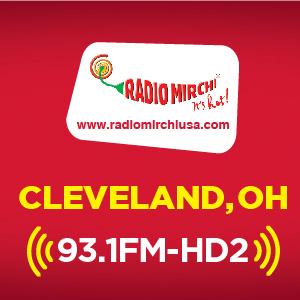 Radio Radio Mirchi USA Cleveland