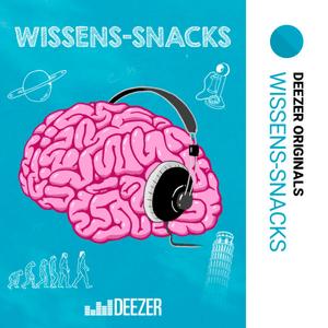 Podcast Wissens-Snacks