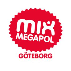 Mix Megapol Göteborg 107.3