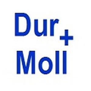 Radio DUR + MOLL