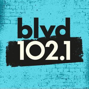 Radio BLVD 102.1