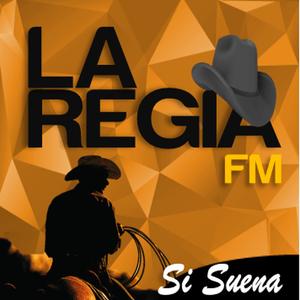 Radio Laregiagrupera