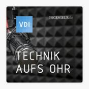Podcast Technik aufs Ohr