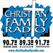Radio WCVK - Christian Family Radio 90.7 FM