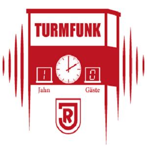 Turmfunk - das SSV Jahn Regensburg Fanradio