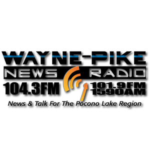 Radio WPSN - Wayne Pike News Radio 1590 AM