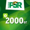 RADIO PSR 2000er
