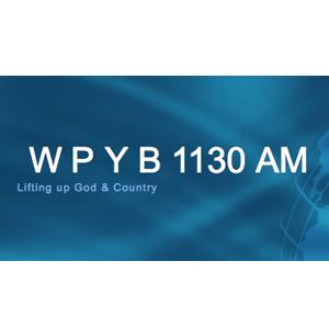 WPYB - 1130 AM