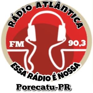 Radio Atlântica FM