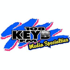 Radio KEYB - Key 108 FM
