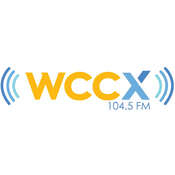 Radio WCCX 104.5 - The X