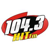 Radio 104.3 HITfm - XHTO-FM