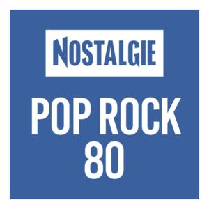 Radio NOSTALGIE POP ROCK 80