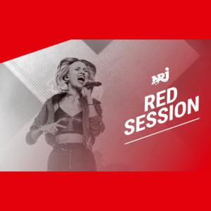 Radio Energy Red Session