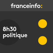 Podcast 08h30 politique