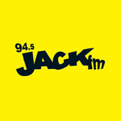 Radio CKCK 94.5 JACK fm