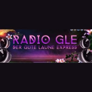 Radio-GLE, der gute Laune Express