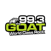 Radio 99.3 The Goat