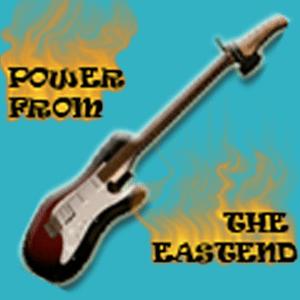 Radio eastend