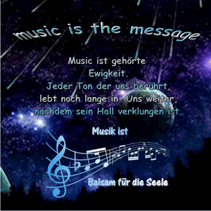 Radio Music is the message