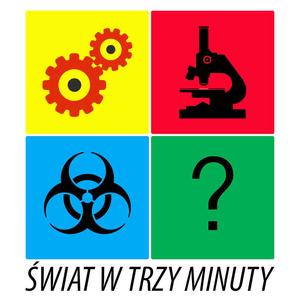 Podcast Świat w trzy minuty