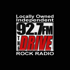 Radio WXUR - The Drive 92.7 FM