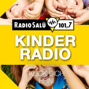 Radio RADIO SALUE - Kinderradio