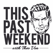 Podcast This Past Weekend