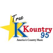 Radio KAMS - K-Kountry 95.1 FM
