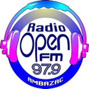 Radio Radio Open FM 97.9
