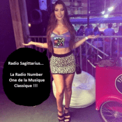 Radio Radio Sagittarius