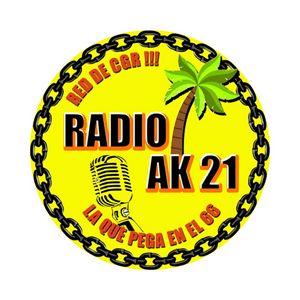 Radio Radio AK 21