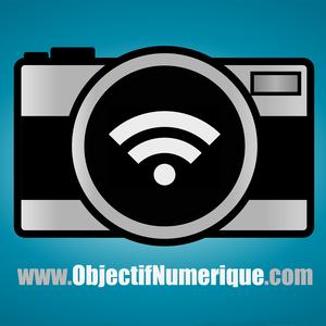 Podcast Objectif Numérique (podcast photo)