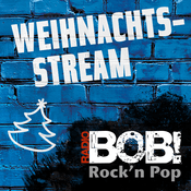 Radio RADIO BOB! BOBs Christmas Rock