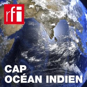 Podcast RFI - Cap Océan Indien