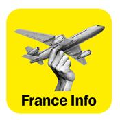 Podcast France Info  -  Chroniques du ciel