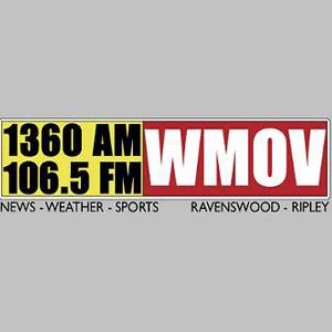 Radio WMOV 1360 AM