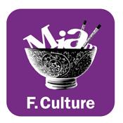 Podcast France Culture  -  ON NE PARLE PAS LA BOUCHE PLEINE