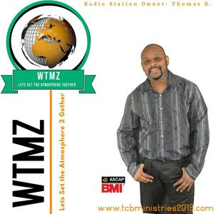 Radio WTMZ The Music Zone