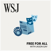 Podcast WSJ Free For All with Jason Gay