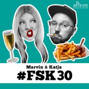 Podcast FSK 30 - Marvin und Katja