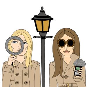 Podcast Fashion No Filter