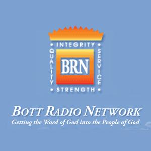Radio KCVW - Bott Radio Network 94.3 FM