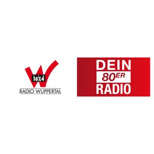 Radio Radio Wuppertal - Dein 80er Radio
