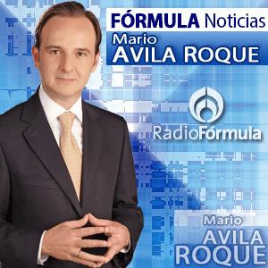 Podcast Fórmula Noticias con Mario Avila Roque