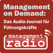 Podcast Interne Kommunikation – Management Radio