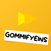 Radio gommifyeins