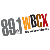 Radio WBCX - The Voice of Brenau 89.1 FM
